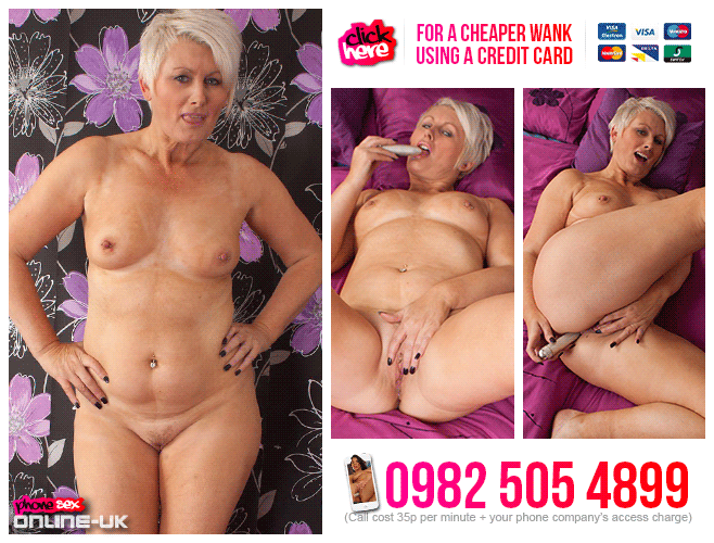 Granny Phone Sex Online Chat UK